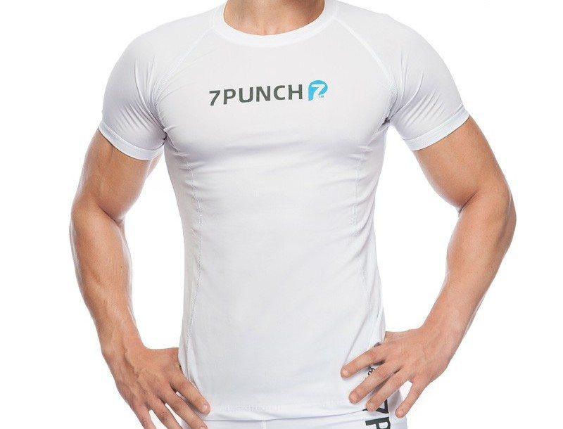 Funktions-T-Shirt