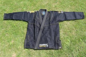 ground game bjj gi champion