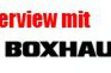 Gi World Interview mit Rainer Proch von boxhaus.de