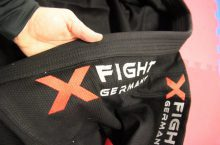 xfight BJJ Gi im Test bei Gi-World
